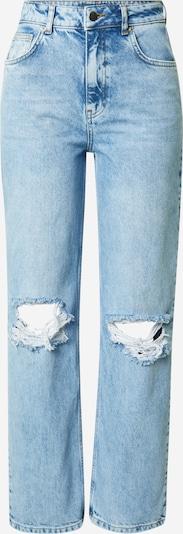 NA-KD Jeans in hellblau, Produktansicht