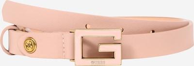 GUESS Opasky - svetloružová, Produkt