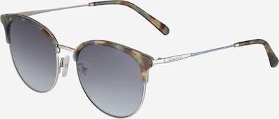 GANT Sunčane naočale u bež / siva, Pregled proizvoda