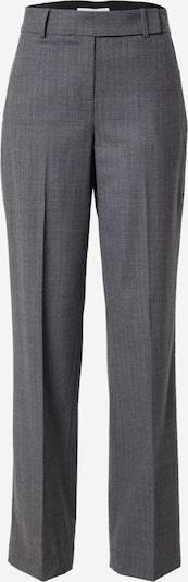 MICHAEL Michael Kors Pantalon à plis en gris / gris clair, Vue avec produit