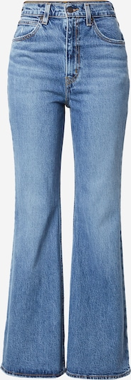 LEVI'S Jeans '70S' in Blue denim, Item view