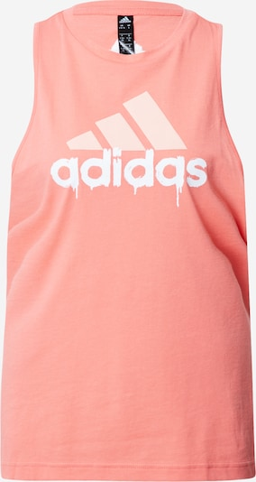 ADIDAS PERFORMANCE Sports top 'Batch of Sports' in orange, Item view