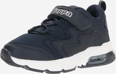 Sneaker 'YAKA' KAPPA pe bleumarin, Vizualizare produs