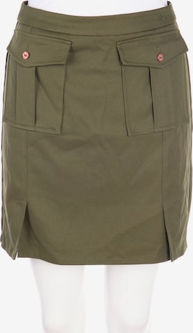 Q/S by s.Oliver Skirt in XS in Green