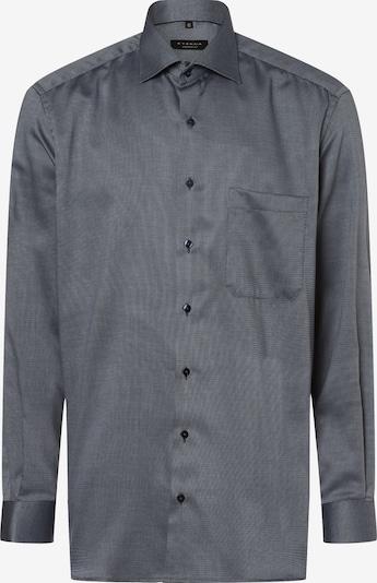 ETERNA Hemd in dunkelgrau, Produktansicht