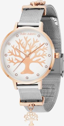 Julie Julsen Uhr in rosegold, Produktansicht