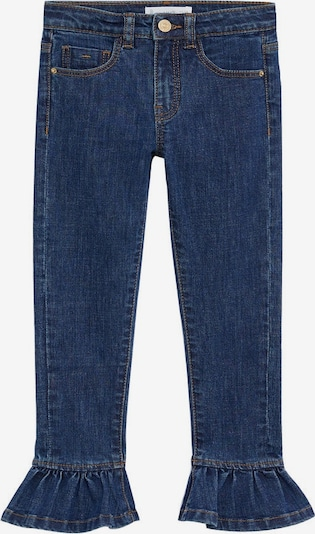 MANGO KIDS Jeans 'Volante' in blue denim, Produktansicht