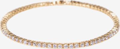 Evél Juwel Tennisarmband 'CANDY' in goldgelb / gold, Produktansicht