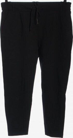 ONLY Stoffhose in M in schwarz, Produktansicht