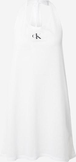 Calvin Klein Swimwear Sukienka plażowa w kolorze czarny / białym, Podgląd produktu