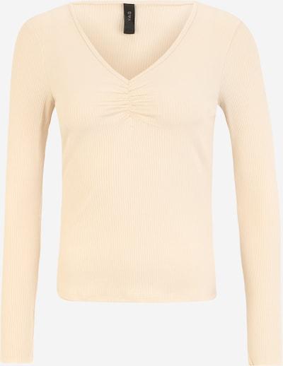 Y.A.S Petite Shirt 'ELLE' in perlweiß, Produktansicht