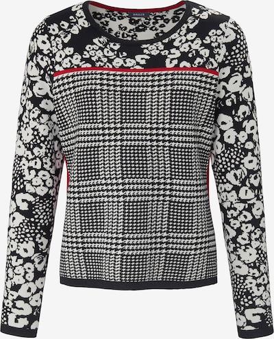 Basler Pullover in schwarz, Produktansicht