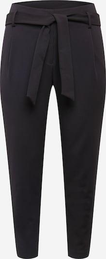 ONLY Carmakoma Pantalon 'CAROLINUS' en noir, Vue avec produit