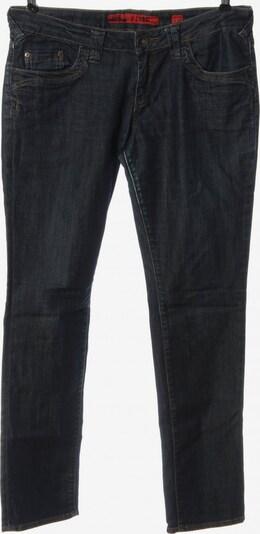 s.Oliver Straight-Leg Jeans in 32-33 in blau, Produktansicht