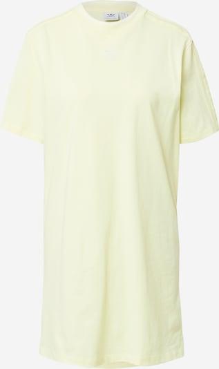 ADIDAS ORIGINALS Jurk in de kleur Geel, Productweergave