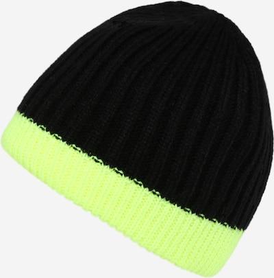 BLUE SEVEN Cepure gaiši zaļš / melns, Preces skats