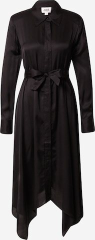 Twist & Tango Shirt dress 'Floriza' in Black