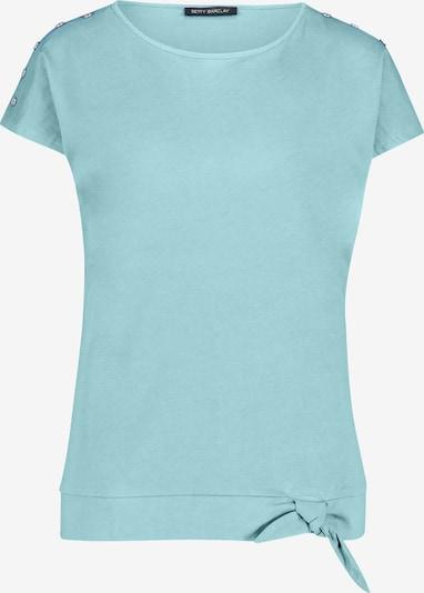 Betty Barclay Shirt in aqua, Produktansicht