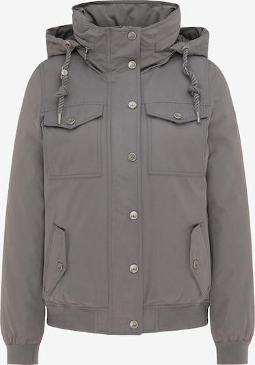 DreiMaster Vintage Zimní bunda - kouřově modrá, Produkt