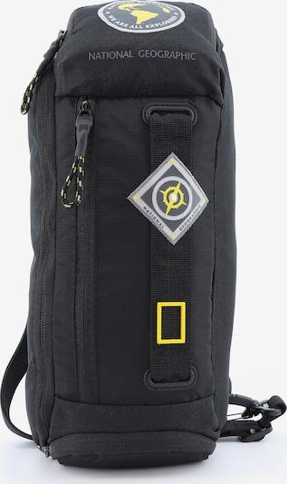 National Geographic Tasche 'New Explorer' in schwarz, Produktansicht
