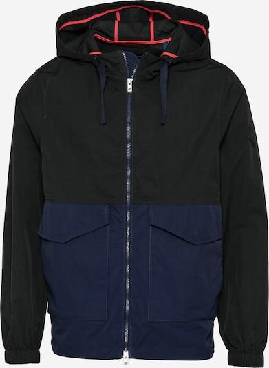GANT Prechodná bunda - námornícka modrá / tmavomodrá, Produkt