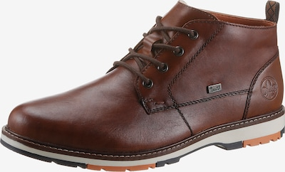 RIEKER Lace-Up Shoes in Brown, Item view