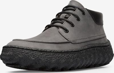 CAMPER Chukka Boots ' Ground ' en gris / noir, Vue avec produit