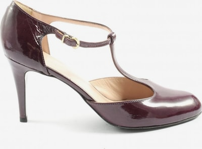L.K.Bennett High Heels in 40 in rot, Produktansicht