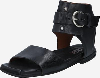 A.S.98 Sandal 'TAKE ' i svart, Produktvy