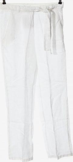 IKKS Stoffhose in M in weiß, Produktansicht