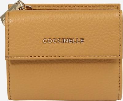 Portamonete Coccinelle di colore beige, Visualizzazione prodotti