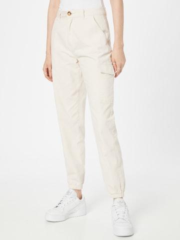 Pantaloni di NEW LOOK in beige