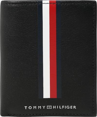 TOMMY HILFIGER Portemonnaie ' Metro' in schwarz, Produktansicht