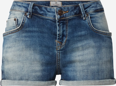 LTB Shorts 'Judie' in blue denim, Produktansicht