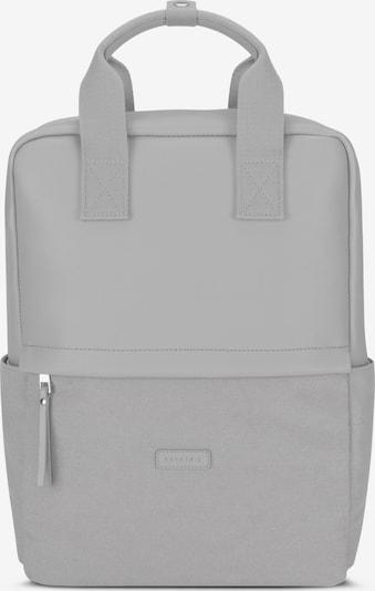 Expatrié Plecak 'Mila' w kolorze jasnoszarym, Podgląd produktu