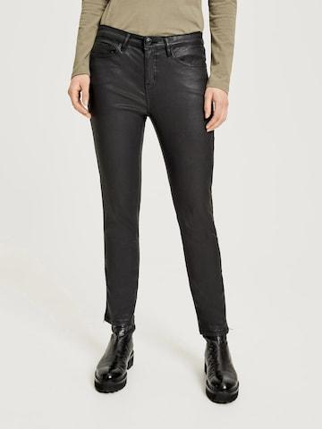 OPUS Jeans 'Emily' in Zwart