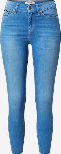Tommy Jeans Jeans 'NORA' in blue denim, Produktansicht