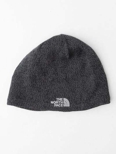 THE NORTH FACE Mütze in XS-XL in schwarzmeliert, Produktansicht