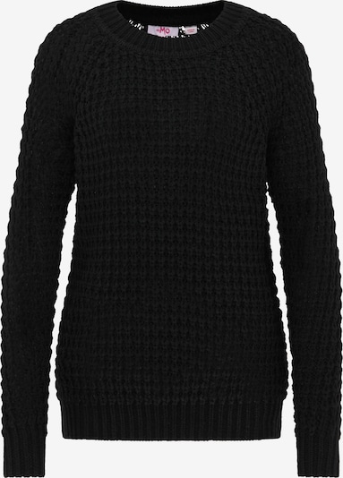 Pulover MYMO pe negru, Vizualizare produs