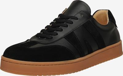 N91 Sneaker 'Retro Draft BB' in schwarz, Produktansicht