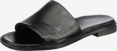 Mirapodo Schuh in schwarz, Produktansicht