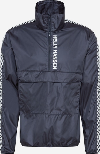 HELLY HANSEN Športová bunda - námornícka modrá / biela, Produkt