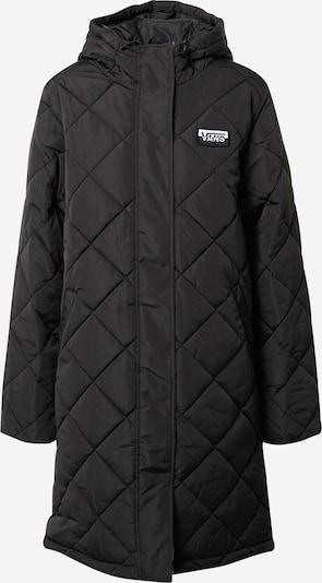 VANS Přechodný kabát 'Claire' - černá, Produkt