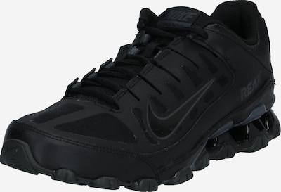 NIKE Sportovní boty 'Reax 8' - černá, Produkt