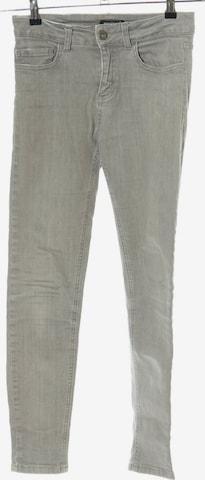 Prego Jeans in 24-25 in Grey