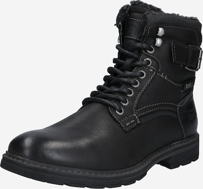 TOM TAILOR DENIM Boots in schwarz, Produktansicht