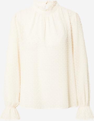 Camicia da donna di s.Oliver BLACK LABEL in beige