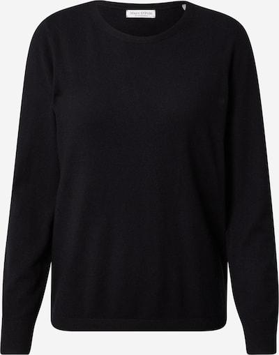 Marc O'Polo Pullover in schwarz, Produktansicht