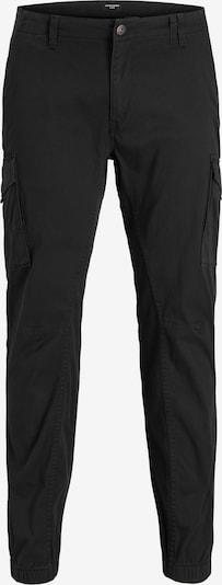 Jack & Jones Plus Hose 'Paul' in schwarz, Produktansicht