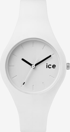 ICE WATCH Ice-Watch Herren-Uhren Analog Quarz ' ' in weiß, Produktansicht